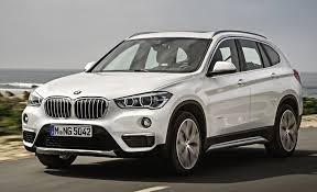bmw jeep 2017 2016 bmw x1 overview cargurus