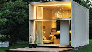 small houses ideas tiny home pre fab modular portable movable solar powered small
