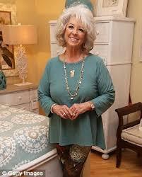 is paula deens hairstyle for thin hair anorexic jenna kinard credits tv chef paula deen with saving her