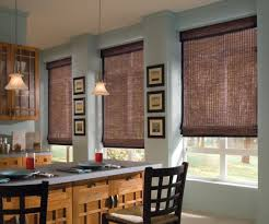 Kitchen Window Blinds by Kitchen Abda Window Fashions