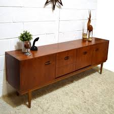 corinthian sideboard by nathan furniture england 1960s 33869