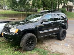 jeep truck lifted 2008 jeep cherokee sport news reviews msrp ratings with