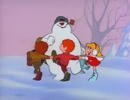 dec 2 u2013 frosty snowman u2013 cartoon christmas
