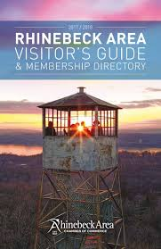 rhinebeck chamber guide 2017 by luminary media issuu