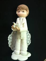 first communion cake topper baptism cake topper boy boy baptism