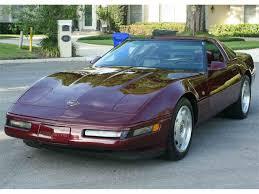93 corvette zr1 1993 chevrolet corvette for sale on classiccars com 39 available