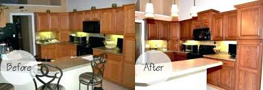 how much does it cost to refinish kitchen cabinets kitchen how much will it cost to refinish kitchen cabinets as well