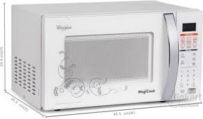 flipkart com whirlpool 20 l solo microwave oven solo