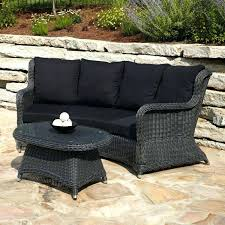 Outdoor Wicker Patio Furniture Clearance Wicker Patio Furniture Clearance Artrio Info