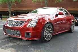 2009 cadillac cts v 2009 cadillac cts v diminished value car appraisal