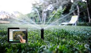 bluespray web based wireless wifi irrigation controller