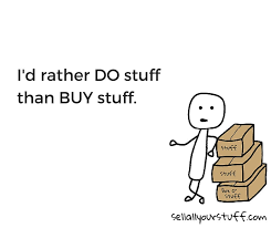 Buy All The Stuff Meme - trading all the stuff for the tropics women who live on rocks