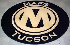 custom rug company llc custom rug making carpet binding logo