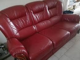 vend canapé achetez canapé fauteuil vend occasion annonce vente à cuffy 18