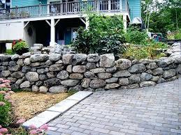 rock landscape ideas backyard 20 fabulous rock garden design ideas