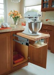 Kitchen Appliance Lift - unique kitchen aid cabinets awesome kitchen aid cabinets on