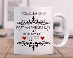 s day mug christmas mug hot hot husband