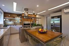 küche ideen offene küche ideen so richten sie eine moderne küche ein