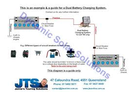 12 volt camper wiring diagrams