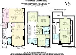 5 Bedroom Detached House For Sale In Hever Place East Molesey