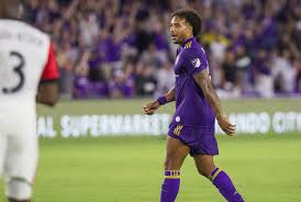 Giles Barnes Giles Barnes Makes His First One Count Orlando City Soccer Club