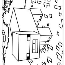 coloring pages minecraft pig minecraft coloring pages for kids all about coloring pages literatured