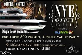 nye cruise chicago exclusive new year s yacht party nowyouknow