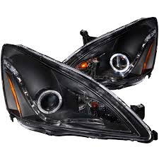 2004 honda accord headlights 2004 honda accord headlights at headlightsdepot com top quality
