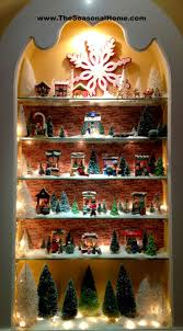 245 best putz paper houses images on pinterest christmas houses