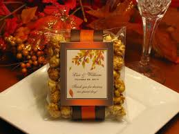 fall wedding favors diy fall wedding ideas invitations and favors beautiful fall