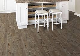 engineered parquet flooring glued oak stained white ash