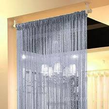 String Tassel Curtains String Curtain Ebay