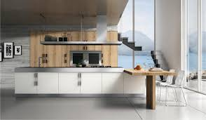 cuisine contemporaine italienne cuisine équipée style italien beta l esprit design