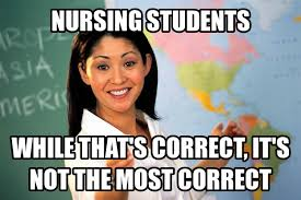 Nursing Student Meme - details details memes for the nurses we love pinterest