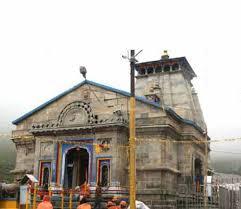 opening date of kedarnath temple kedarnath dham