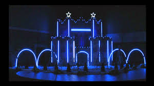 christmas light show 2016 best christmas lights show the end is awesome youtube idolza