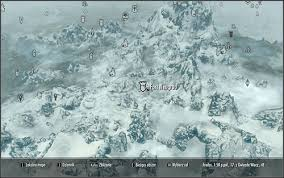 map quests treasure maps i side quests the elder scrolls v skyrim