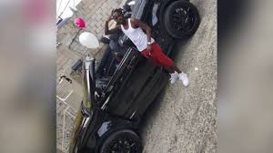 drake range rover popcaan range rover convertible in jamaica youtube