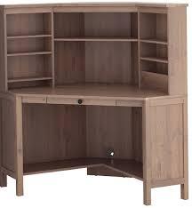 Hemnes Corner Desk Ikea Hemnes Desk With Hutch Home Design Ideas