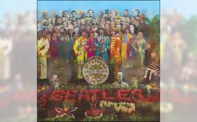 50th anniversary photo album happy 50th anniversary sgt pepper the beatles album that