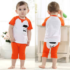 buy nono new baby clothes baby summer clothing children one year