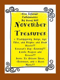 november treasures thanksgiving veteran s day service to others