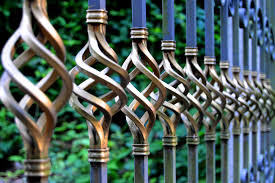 free images perspective railing green material ornament grid