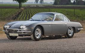 vintage lamborghini 400gt lamborghini 400 gt 1965 wallpapers and hd images car pixel