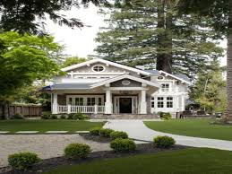 mid century modern dining room cottage house exterior design