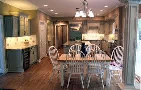 kitchen remodel bainbridge jm design build