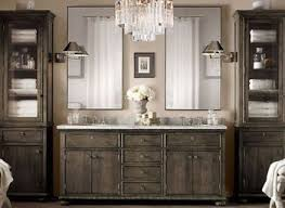 Restoration Hardware Bathroom Mirrors Restoration Hardware Bathroom Cabinet Livingurbanscape Org