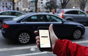 Radio Locator App Checking Out Hilton U0027s App Now Lets You Grab An Uber Techcrunch