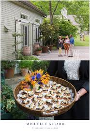 rita welch catering bunny williams home and gardens