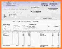 6 how to make a fake payroll check securitas paystub